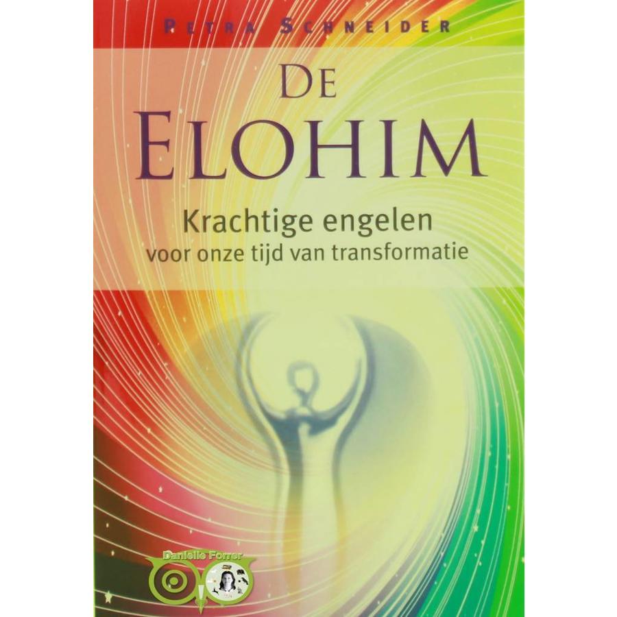 De Elohim - Krachtige engelen - voor onze tijd van transformatie - Petra Schneider-1
