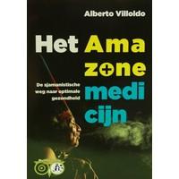thumb-Het Amazone medicijn - Alberto Villoldo-1