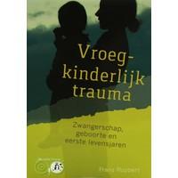thumb-Vroegkinderlijk trauma - Franz Ruppert-1