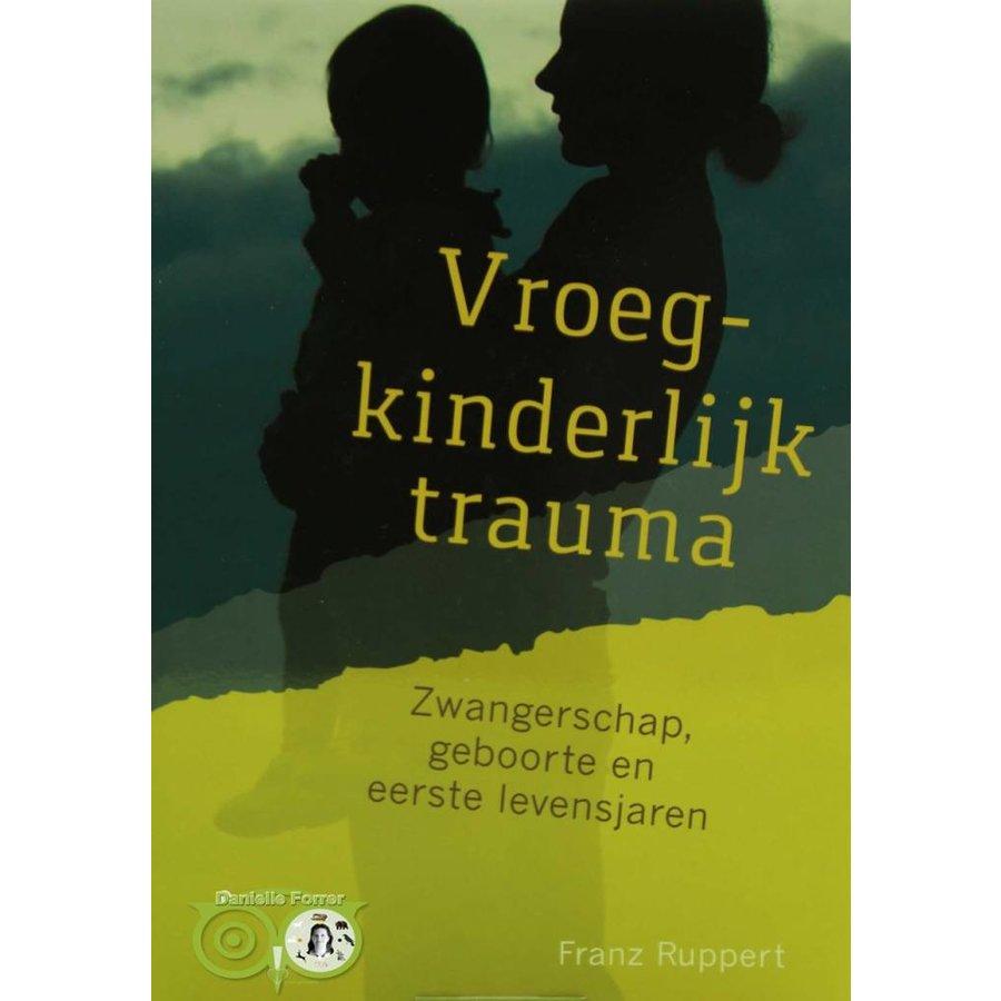 Vroegkinderlijk trauma - Franz Ruppert-1