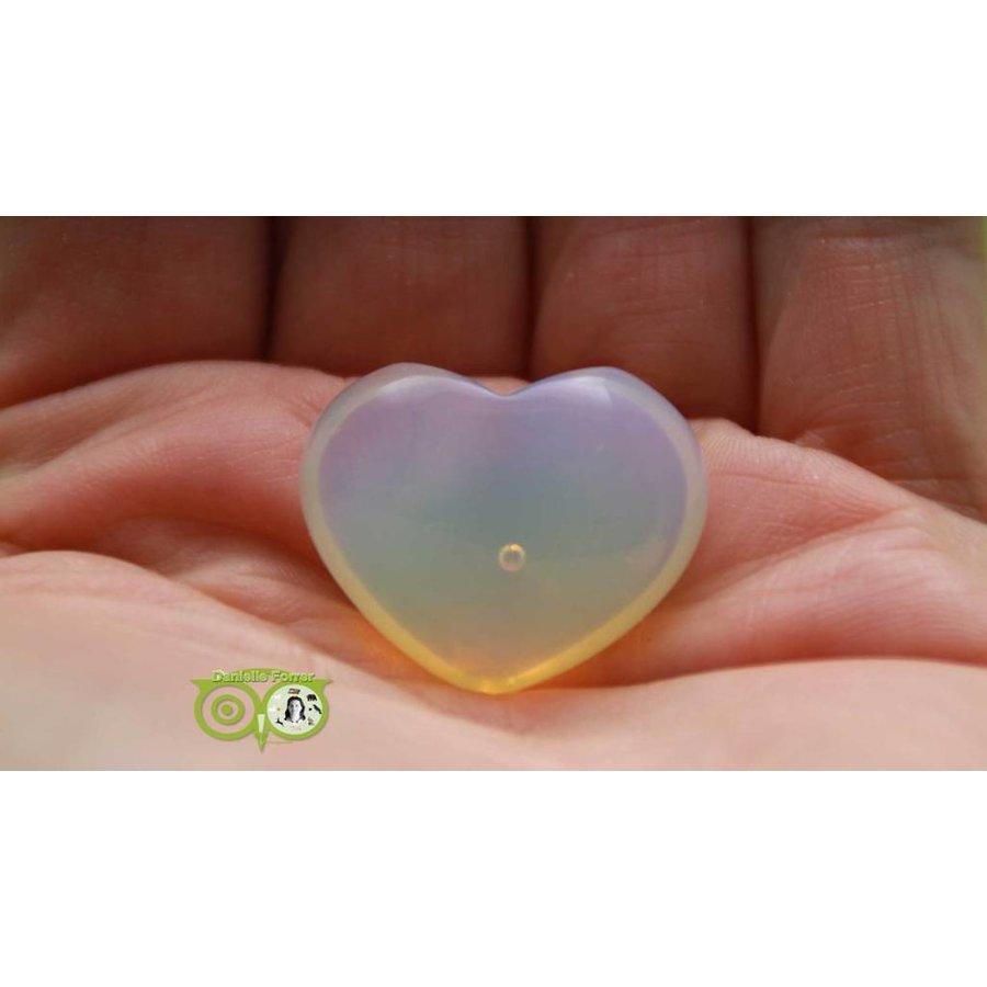 Opaline hart OPA-HRT-1-14-2
