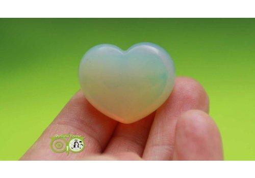 Opaline hart OPA-HRT-2-15