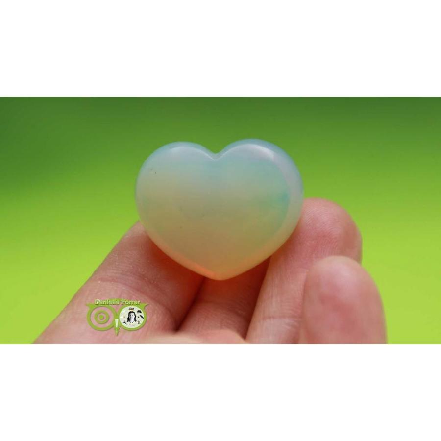 Opaline hart OPA-HRT-2-15-1