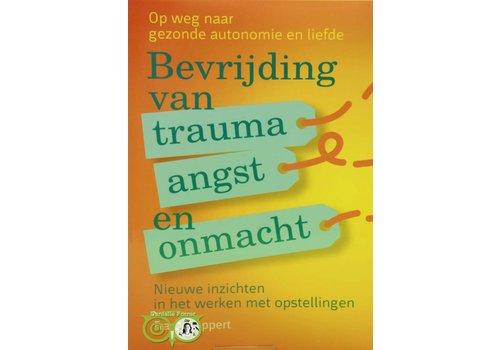 Bevrijding van trauma, angst en onmacht - Franz Ruppert