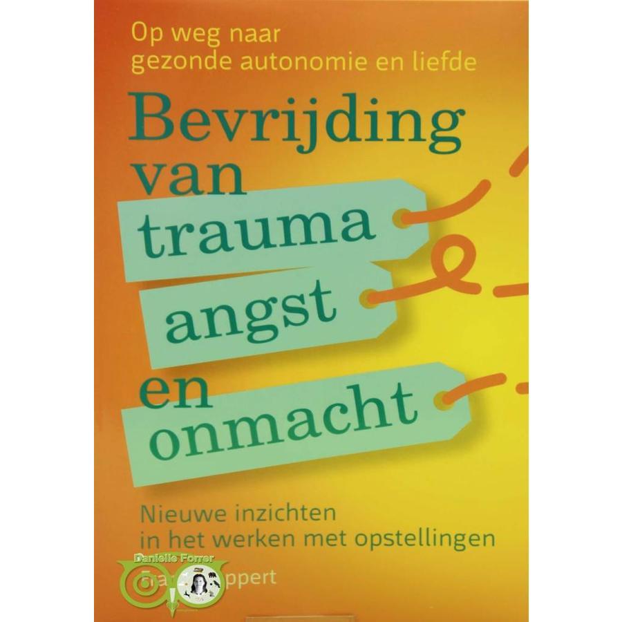Bevrijding van trauma, angst en onmacht - Franz Ruppert-1
