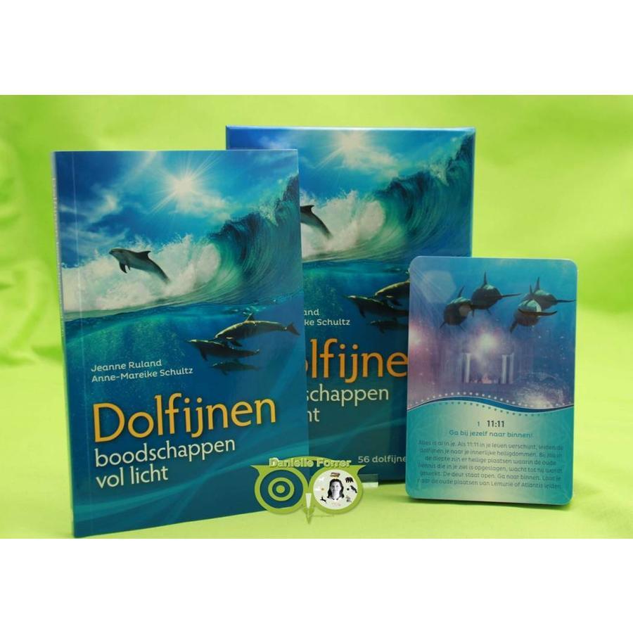 Dolfijnen – boodschappen vol licht-3