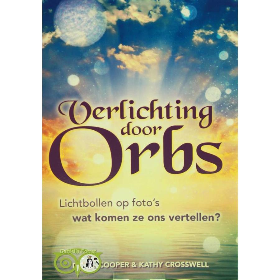 Verlichting door Orbs - Diana Cooper-1