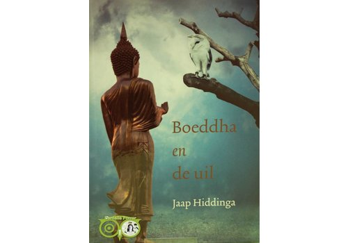 Boeddha en de uil - Jaap Hiddinga