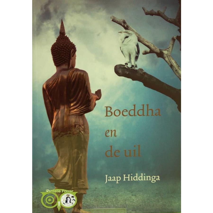 Boeddha en de uil - Jaap Hiddinga-1