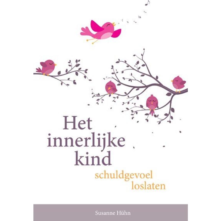 Het innerlijke kind – schuldgevoel loslaten - Susanne Hühn-1
