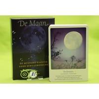 thumb-De Maan - 66 mystieke kaarten voor bewustwording-2