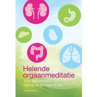 Helende orgaanmeditatie - Hilda Nowotny
