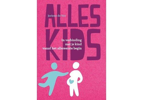 Alles kids - Joriene de Vos