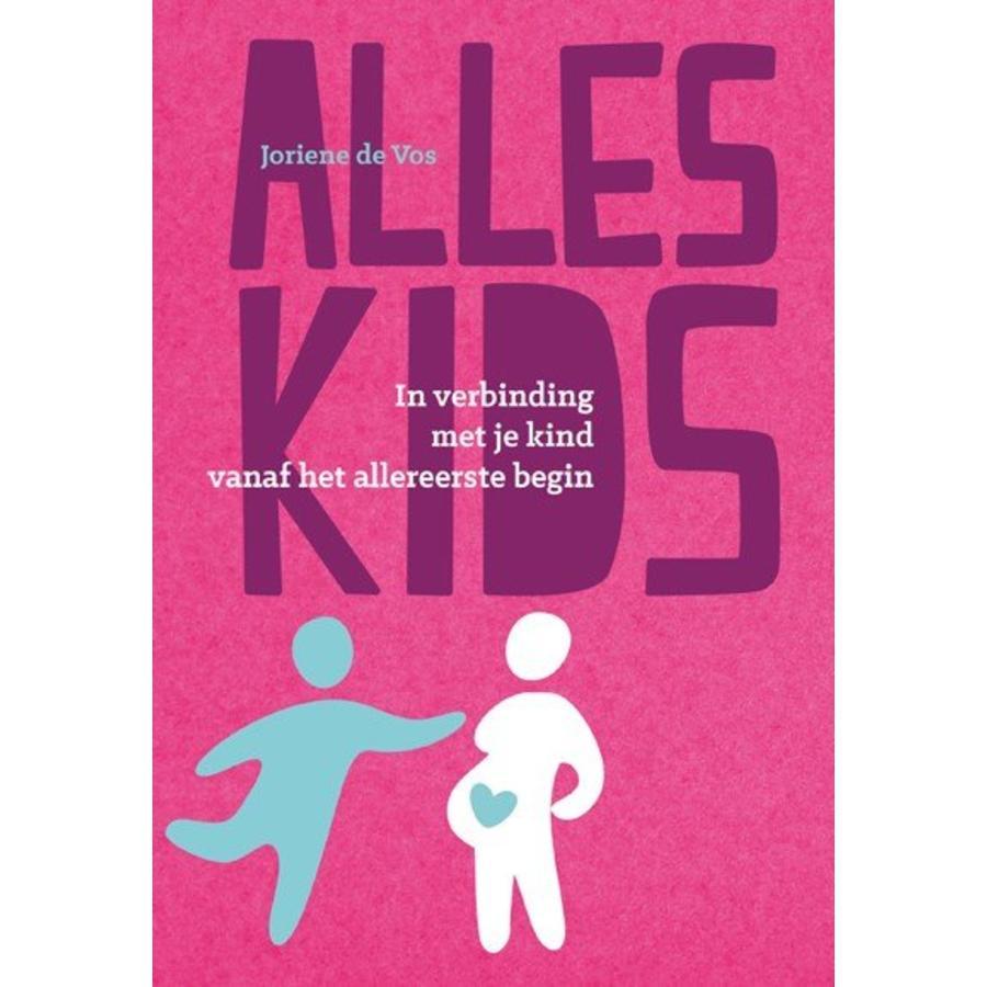 Alles kids - Joriene de Vos-1