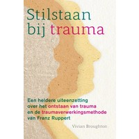 Stilstaan bij trauma - Vivian Broughton
