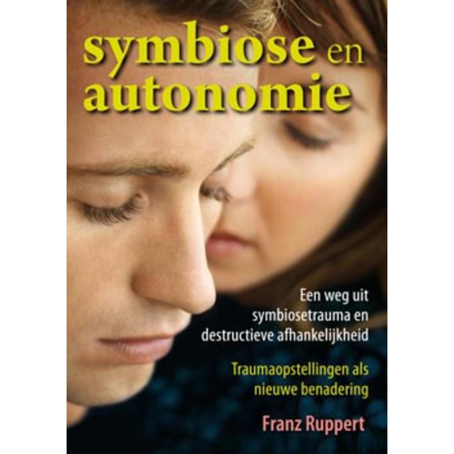 Symbiose en autonomie - Franz Ruppert-1