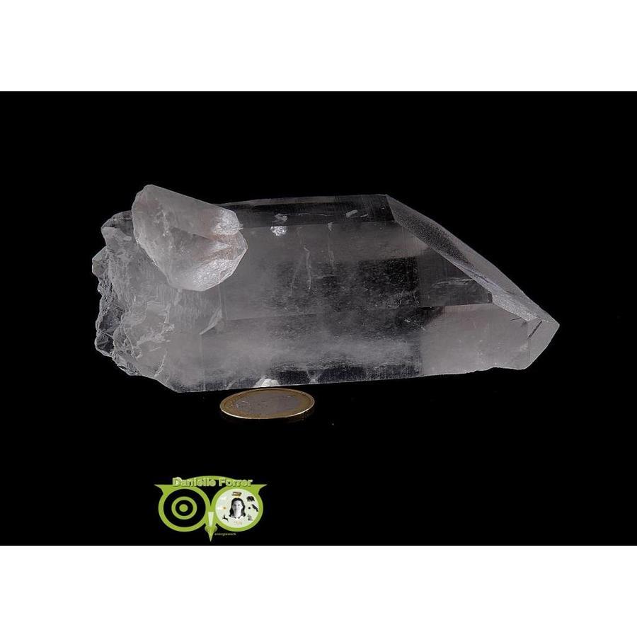 Bergkristallen  Cluster BKP-RM-1-372-1