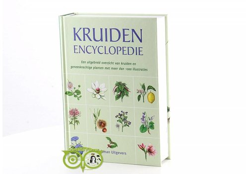Kruiden Encyclopedie - Hans W. Kothe