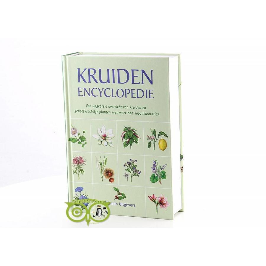 Kruiden Encyclopedie - Hans W. Kothe-2