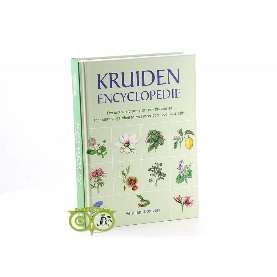 Kruiden Encyclopedie - Hans W. Kothe-1