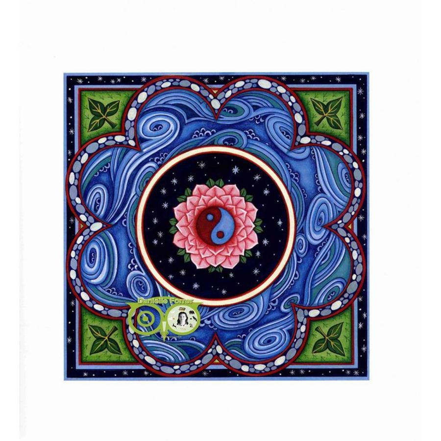Het mindful mandala kleurboek - Lisa Tenzin-Dolma-4