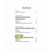 thumb-Het mindful mandala kleurboek - Lisa Tenzin-Dolma-9