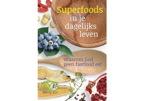 Superfoods in je dagelijks leven - Thorsten Weiss