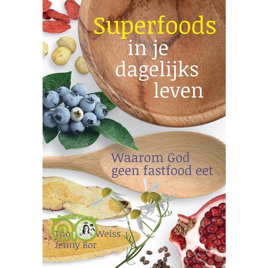 Superfoods in je dagelijks leven - Thorsten Weiss-1