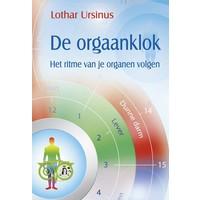 thumb-De orgaanklok - Het ritme van je organen volgen - Lothar Ursinus-1