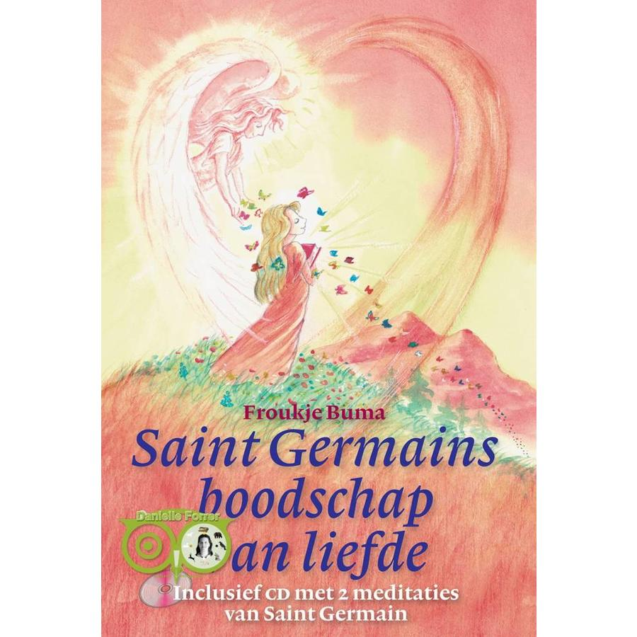 Saint Germains boodschap van liefde - Froukje Buma-1