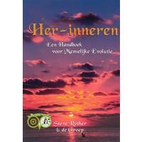 thumb-Her-inneren - Een handboek voor menselijke evolutie - Steve Rother-1