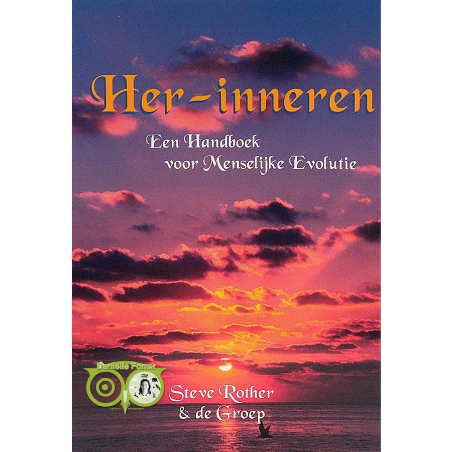 Her-inneren - Een handboek voor menselijke evolutie - Steve Rother-1