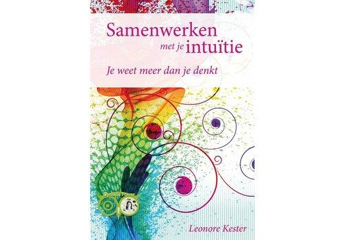 Samenwerken met je intuïtie - Leonore Kester