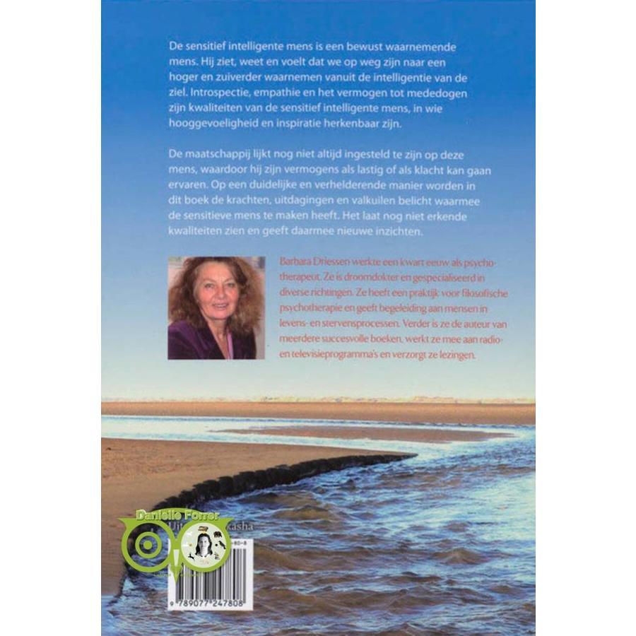 Sensitieve intelligentie - Barbara Driessen-2