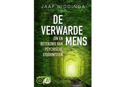 De verwarde mens - Jaap Hiddinga