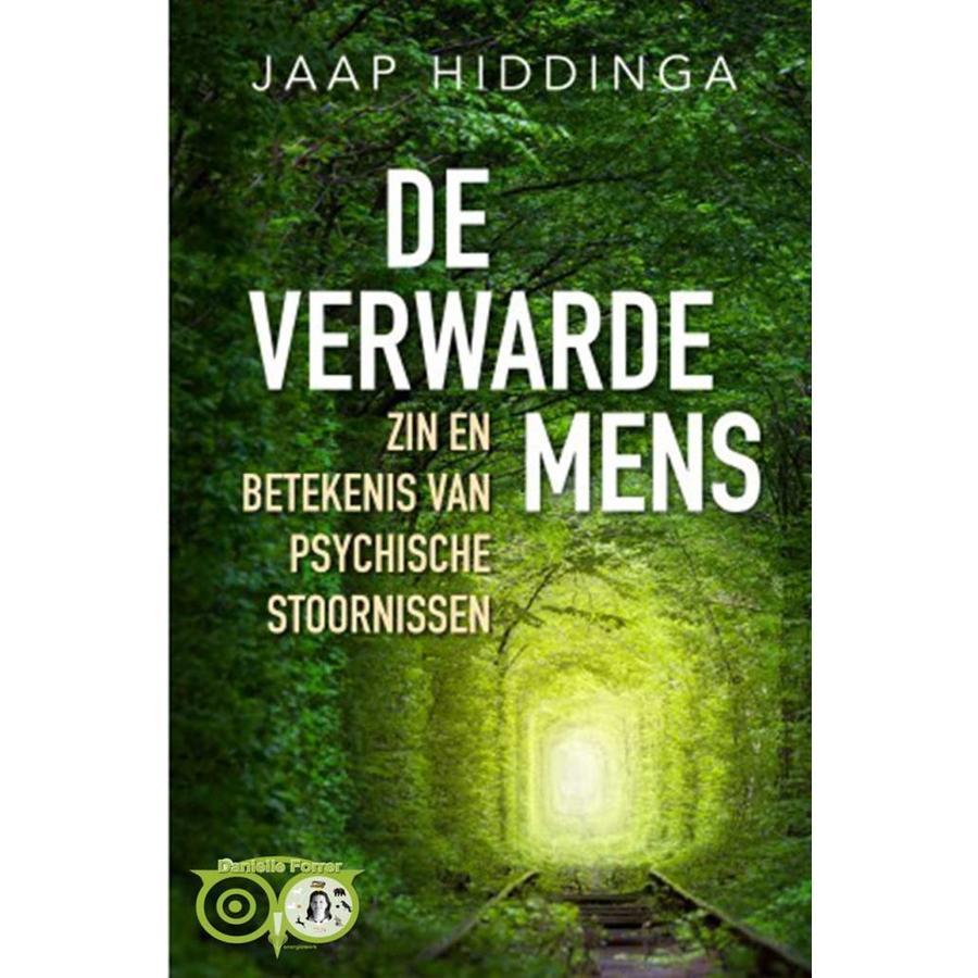 De verwarde mens - zin en betekenis van psychische stoornissen - Jaap Hiddinga-1