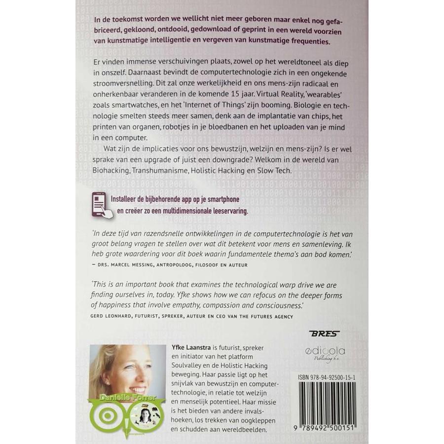 Bits, Bites & Bewustzijn - Yvonne Laanstra-2