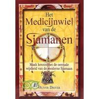 thumb-Het Medicijnwiel van de Sjamanen - Oliver Driver-1