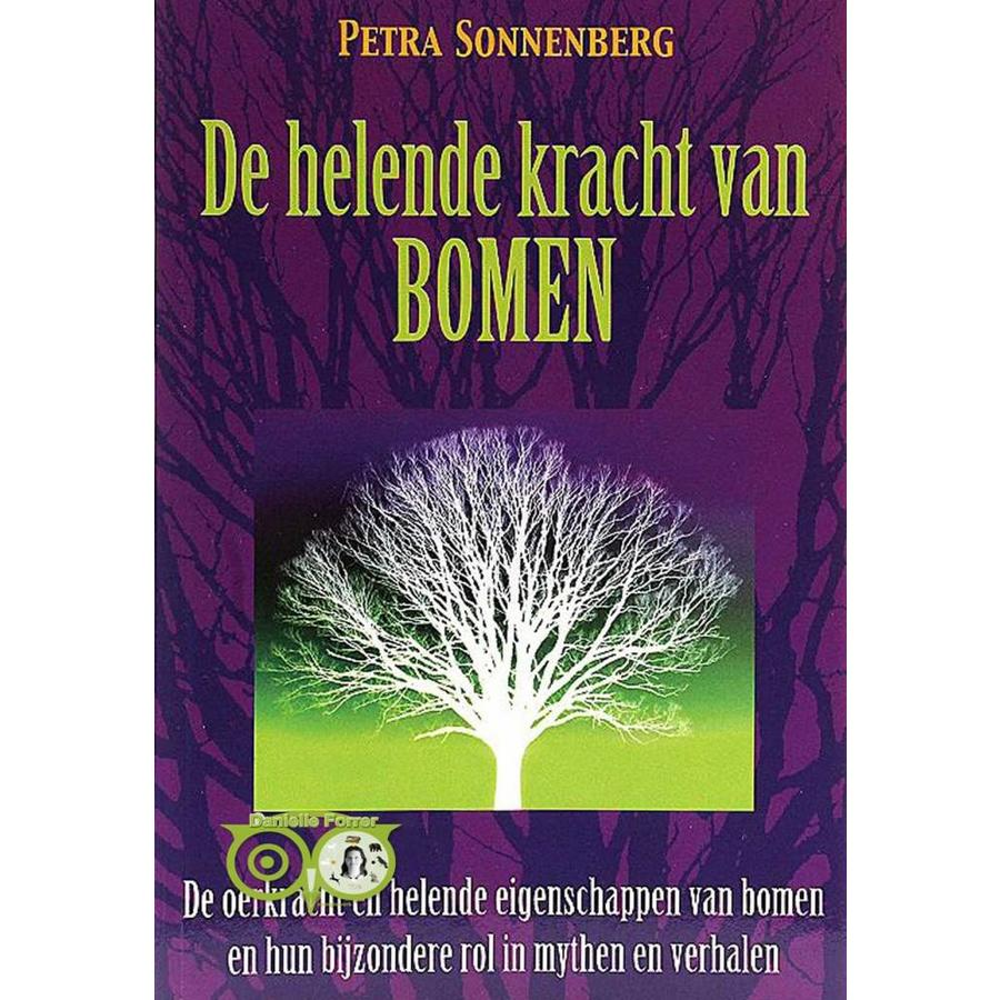 De helende kracht van bomen - Petra Sonnenberg-1