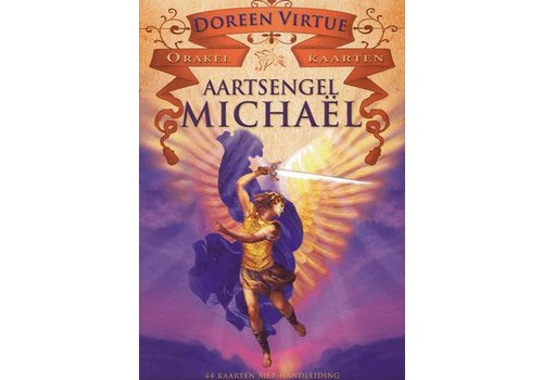 Aartsengel Michael - Doreen Virtue