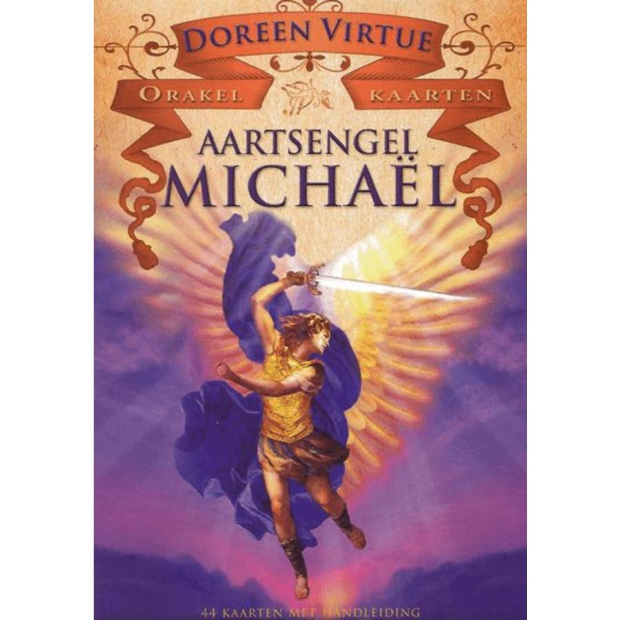 Aartsengel Michael - Doreen Virtue-1