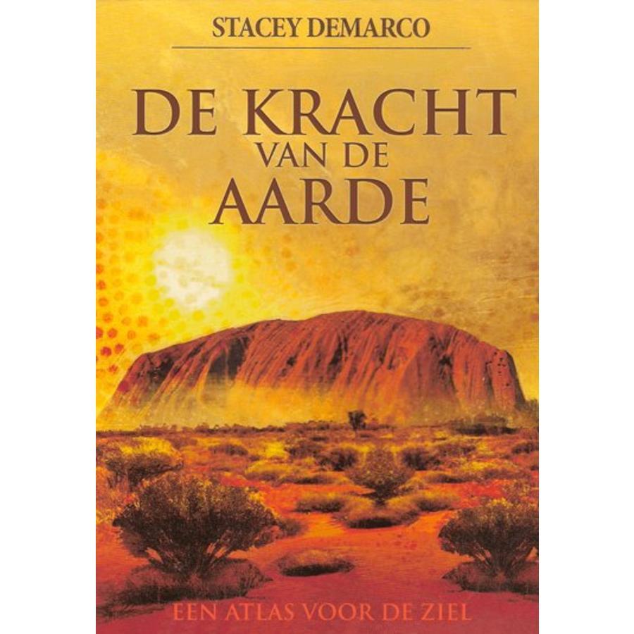 De Kracht van de Aarde - Stacey Demarco-1
