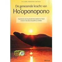 thumb-De genezende kracht van Ho'oponopono - Dr. Luc Bodin-1