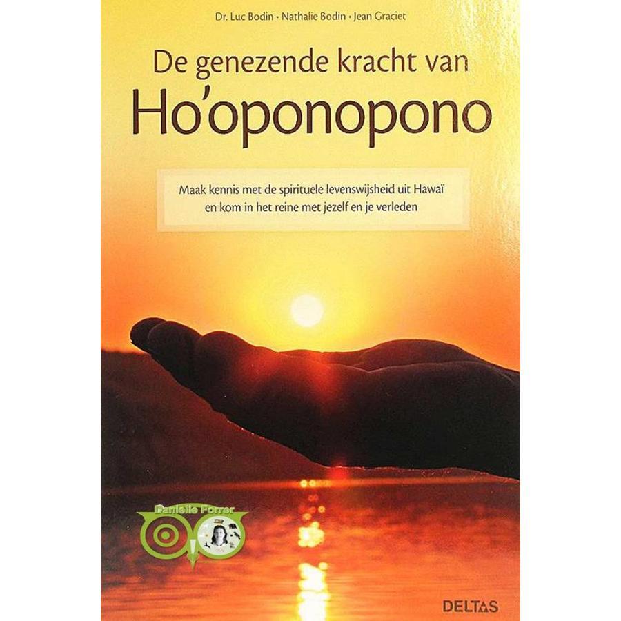 De genezende kracht van Ho'oponopono - Dr. Luc Bodin-1