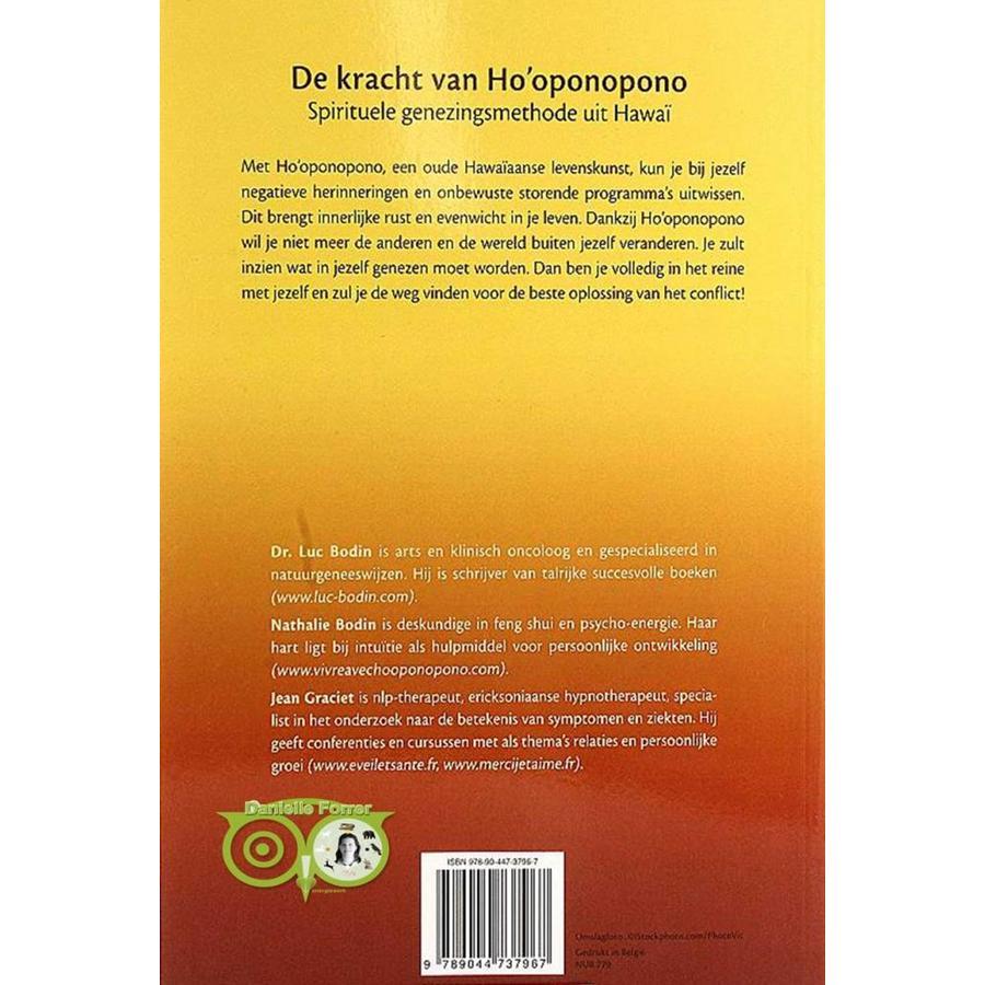 De genezende kracht van Ho'oponopono - Dr. Luc Bodin-2