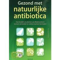 thumb-Gezond met natuurlijke antibiotica - Wolfgang Möhring-1