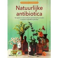 thumb-Raadgever gezondheid - Natuurlijke antibiotica - Aruna M. Siewert-1