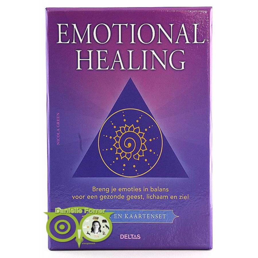 Emotional healing - Nicola Green-2