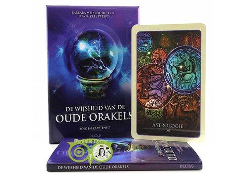 De wijsheid van de oude orakels - Barbara Meiklejohn-Free, Flavia-Kate Peters