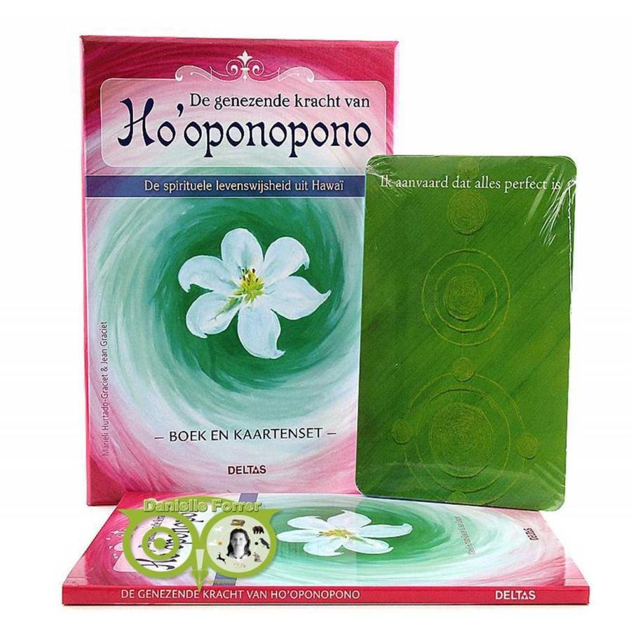 De genezende kracht van Ho'oponopono - Marieli Hurtado-1